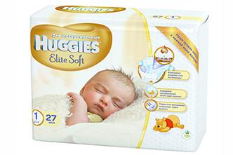 Фото №4 - Выбираем подгузники для малышей