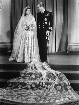 Фото №3 - Королевские невесты, которым удалось сэкономить на свадьбе (и как они это сделали)