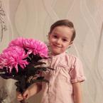 Арсений Шишкин, 4 года, г.Пермь; Самый настоящий Джентльмен!!!