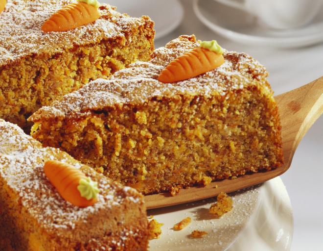 морковник рецепт с фото