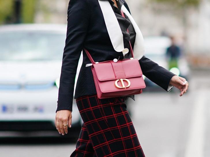 Фото №3 - Модная психология: что может рассказать о вас любимая сумка