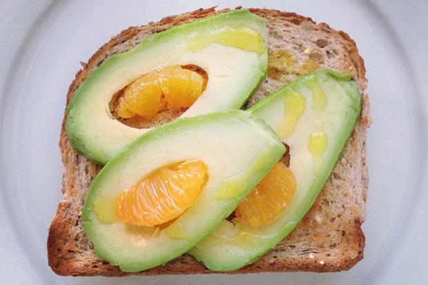 Фото №4 - Ешь и худей: 10 продуктов для сжигания калорий