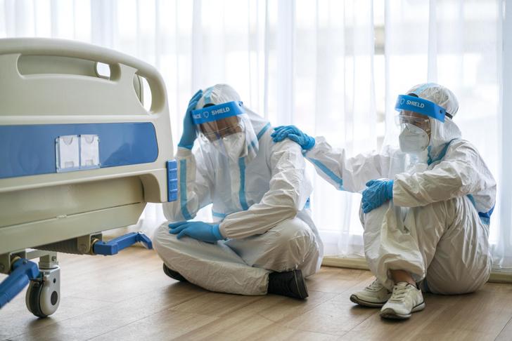 Фото №1 - Швейцарские ученые анонсировали появление нового коронавируса— Covid-22