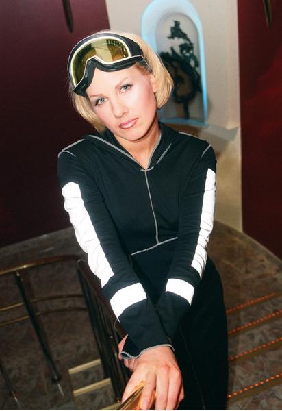 Ева Польна (архивное фото)