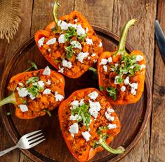 Заряжаемся витаминами: блюда для укрепления иммунитета