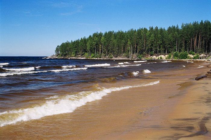 Фото №6 - Гляжусь в озера синие: 5 озер России, где стоит провести отпуск