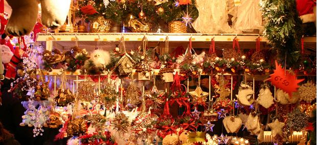 Фото №7 - Топ-20: рождественские рынки Европы