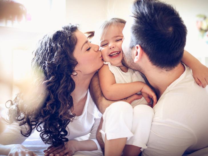 Фото №2 - Без обид и недомолвок: 7 способов отделиться от родителей и начать жить своей жизнью
