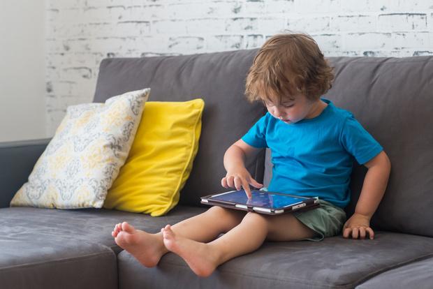 Фото №4 - Speak English. Способы обучения иностранным языкам детей с 6 месяцев до 4 лет