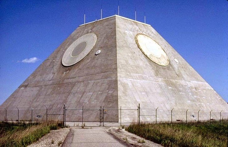 Фото №2 - Военный комплекс стоимостью 6 миллиардов долларов, который проработал ровно один день
