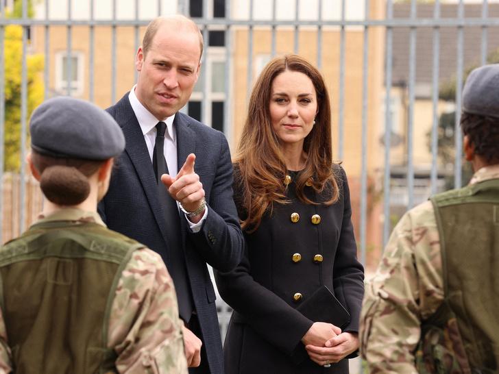 Фото №8 - 8 вещей, которые изменятся, когда принц Чарльз станет королем