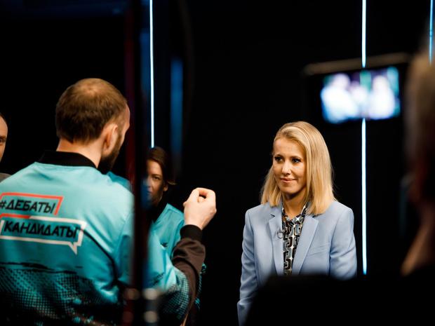 Фото №4 - Из реалити-шоу в большую политику: как появляются кандидаты в Госдуму?
