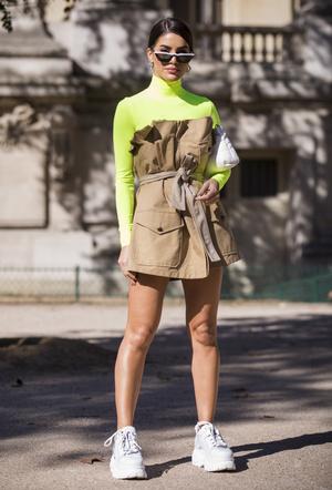 Фото №15 - Модная радуга: 10 самых смелых цветовых сочетаний, которые стоит попробовать