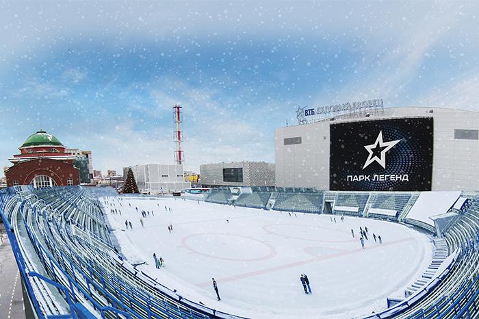 Фото №8 - 10 мест в Москве, где нужно обязательно побывать на новогодних каникулах!
