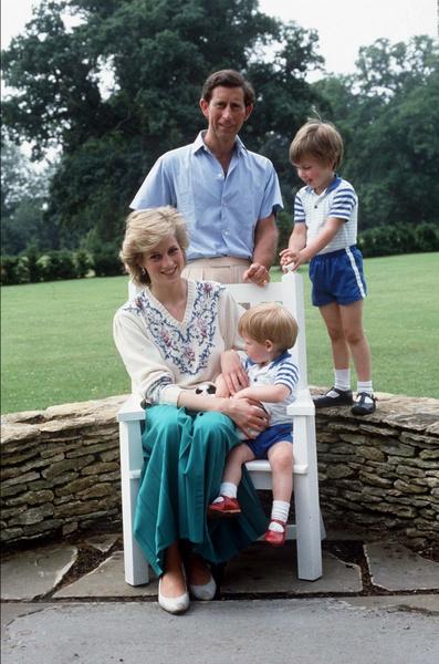 Фото №2 - Братская война: что на самом деле происходит в отношениях между принцами Гарри и Уильямом, комментируют эксперты
