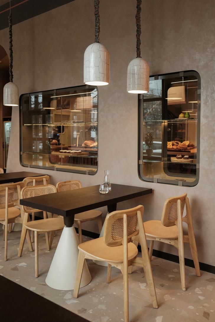 Фото №5 - Кафе-пекарня «Мука и фартук» в Йошкар-Оле