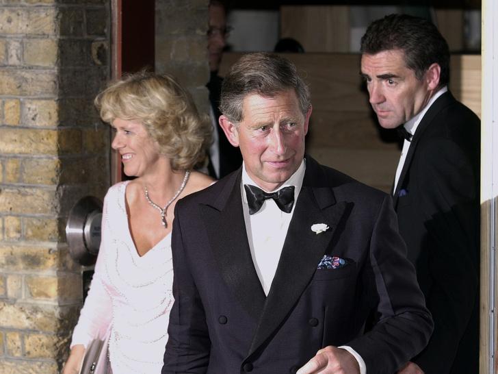 Фото №5 - Любовь сквозь годы: 20 самых трогательных фото принца Чарльза и герцогини Камиллы