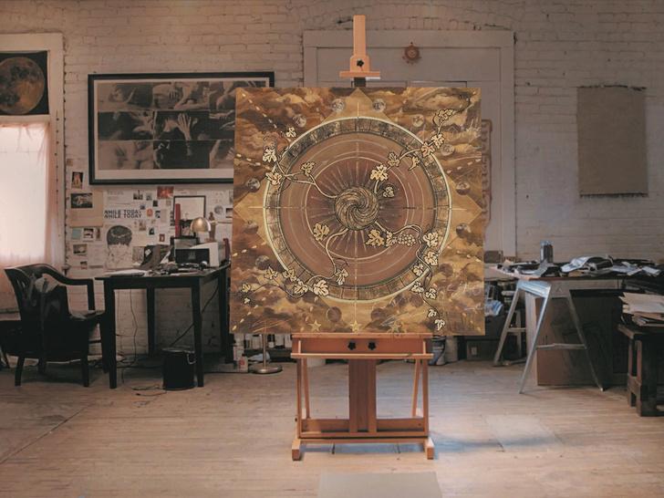 Фото №8 - Faith XLVII: «Искусство— ключ к пониманию того, что происходит с обществом»