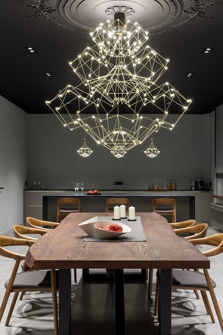 Фото №2 - Портфолио: пять лучших проектов бюро New Interior