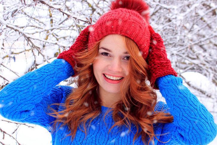 Фото №2 - Горячая десятка самых позитивных девушек Ярославля