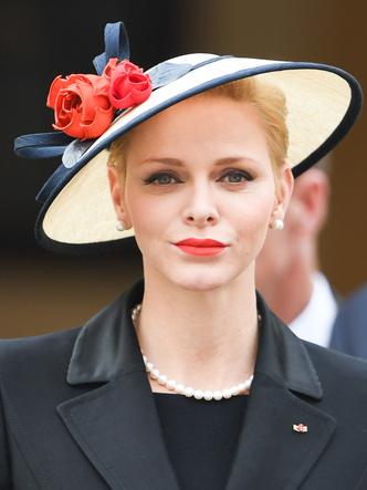Фото №20 - Бриллианты Монако: самые роскошные украшения княгини Шарлен