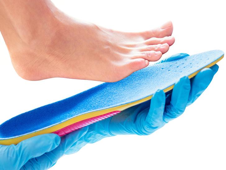 Фото №2 - Что такое ортопедическая обувь и как ее выбрать: советы врача