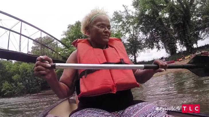 Фото №11 - От 150 кг и больше: самые толстые в мире женщины, сумевшие родить