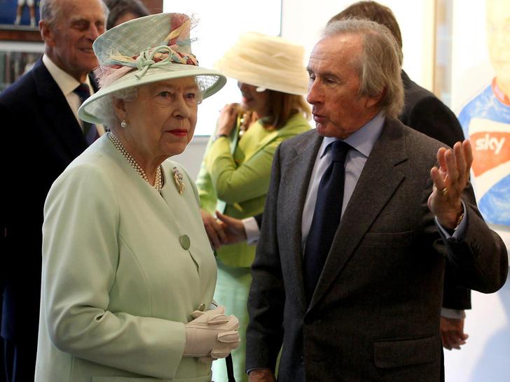 Фото №5 - Ближний круг Ее Величества: с кем дружит Королева (и дружит ли вообще)