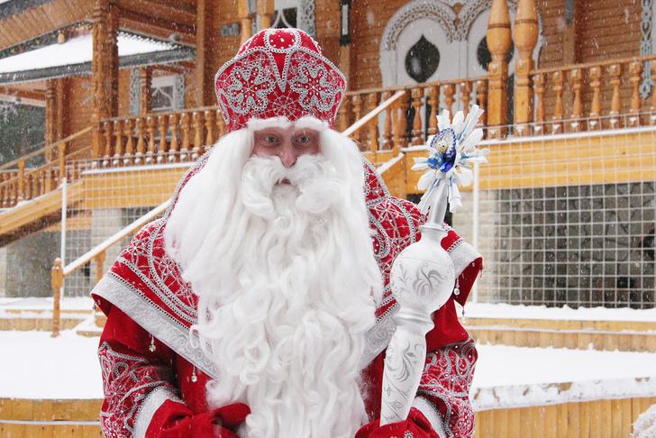 Фото №16 - Не пропустите: новогодние представления в Пензе!