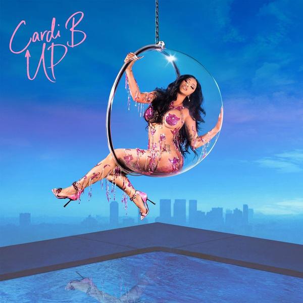 Фото №1 - Cardi B обвинили в плагиате ее нового сингла «Up»