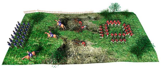 Фото №4 - Три случая, когда исход сражения решила какая-то ерунда