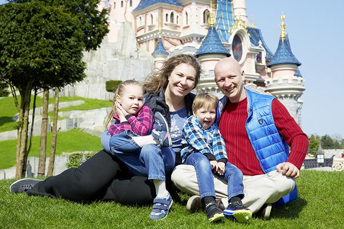 Фото №8 - Победители нашего конкурса побывали в Disneyland® Париж!