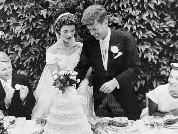 Фото №1 - Скелеты в шкафу президента: на ком Джон Кеннеди был женат до Жаклин (и почему этот брак скрыли)