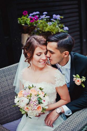 Фото №16 - Your Wedding AWARDS 2015: голосуй за самую красивую невесту!