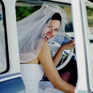 Смогли бы вы выйти замуж за того, в кого влюбились с первого взгляда?