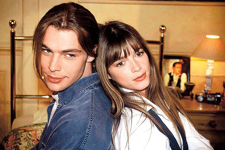 Фото №3 - Николя из «Элен и ребята»: «Никто не знал, что у нас был роман»