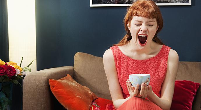 Врач придумал тест, который поможет определить, страдаете ли вы недосыпом