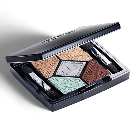 Фото №5 - Осенний призыв: лучшие палетки для макияжа из новых коллекций