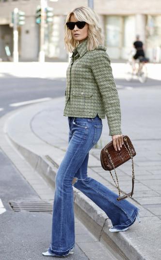 Фото №11 - Плохой деним: 6 главных ошибок при выборе джинсов