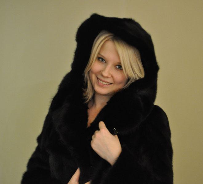 Фото №16 - Самые очаровательные блондинки Белгорода