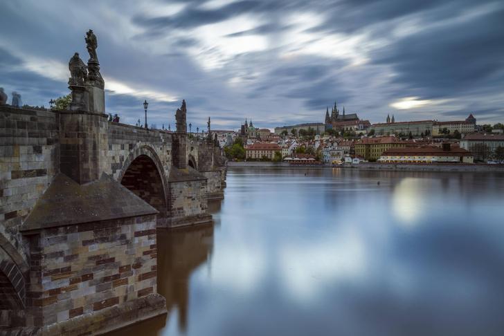 Фото №2 - Намотать хорошего дурака: 10 фактов о чехах