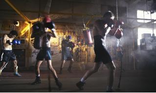 12 простых упражнений от КМС по боксу, которые сделают тебя новым Ломаченко (в гифках)!