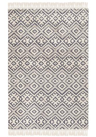 Фото №3 - Обновленная коллекция текстиля Ethnic от Tkano