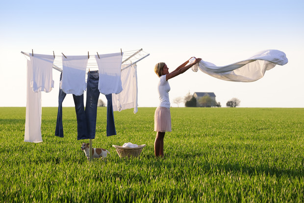 Средства для стирки: как выбрать, где купить, советы домохозяйкам
