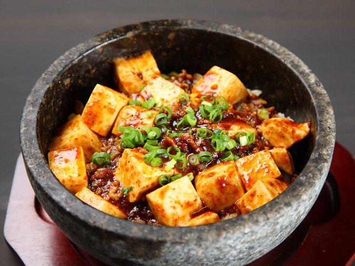 Фото №3 - 5 самых популярных блюд китайской кухни (и как их приготовить)