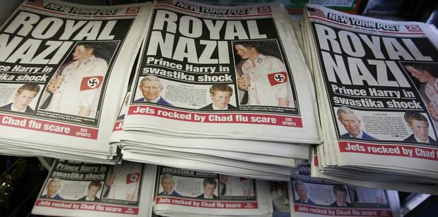 Фото №6 - Братская война: что на самом деле происходит в отношениях между принцами Гарри и Уильямом, комментируют эксперты