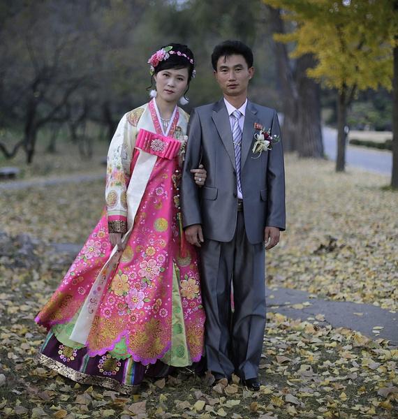 Фото №8 - Назад в СССР? Шокирующие особенности жизни и быта в Северной Корее