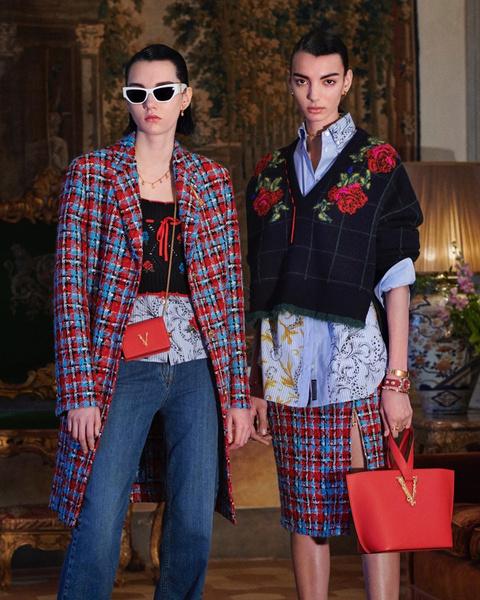 Фото №7 - Собираем образ на осень: советы от модного эксперта
