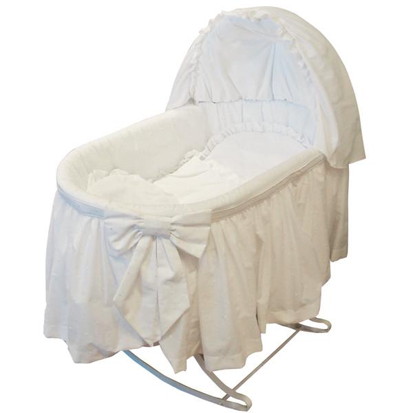 Фото №4 - Кроватка для малыша