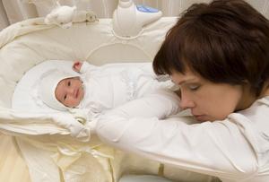 Фото №2 - Новая роль: «мама»